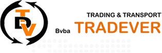 Tradever bvba - Transport